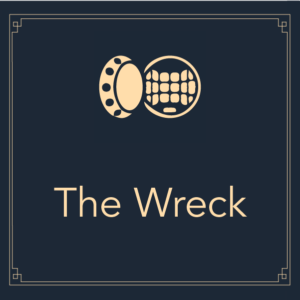 Panic Room Games - The Wreck
